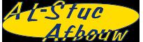 Alstuc Afbouw Stucadoor Logo